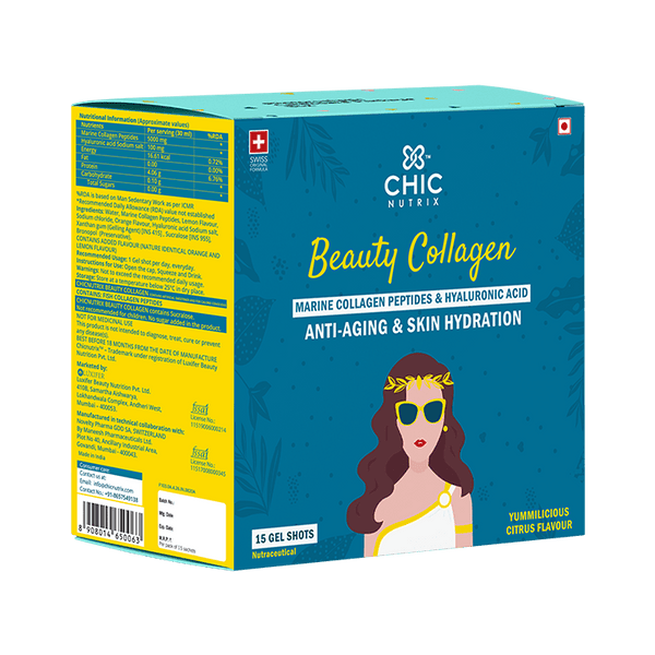 Chicnutrix Beauty Collagen