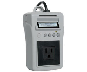 pH controller for indoor grow rooms and grow tents.