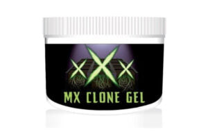 Clone gel for growing plant clones.
