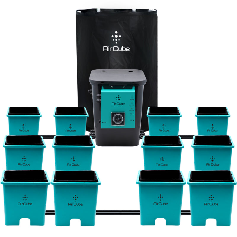 AirCube Active Oxygen System