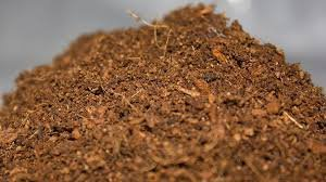 Coco coir is a growing medium used for indoor gardening such as ebb and flow hydroponics.