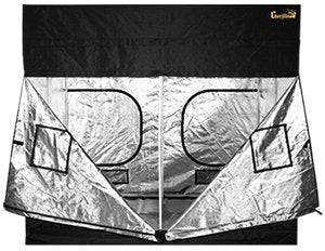 This is the 8'x8' Gorilla Grow Tent.