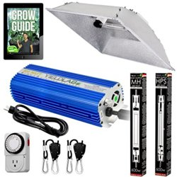 Complete Yield Lab Air Cool Hood Reflector Kit