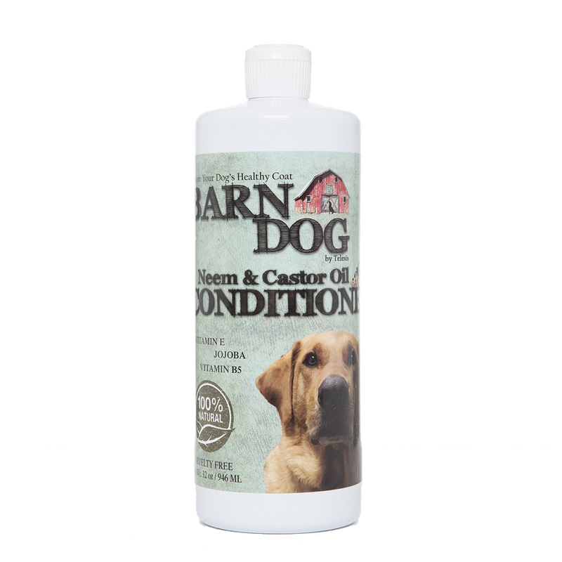 Barn Dog Neem Coat Conditioner