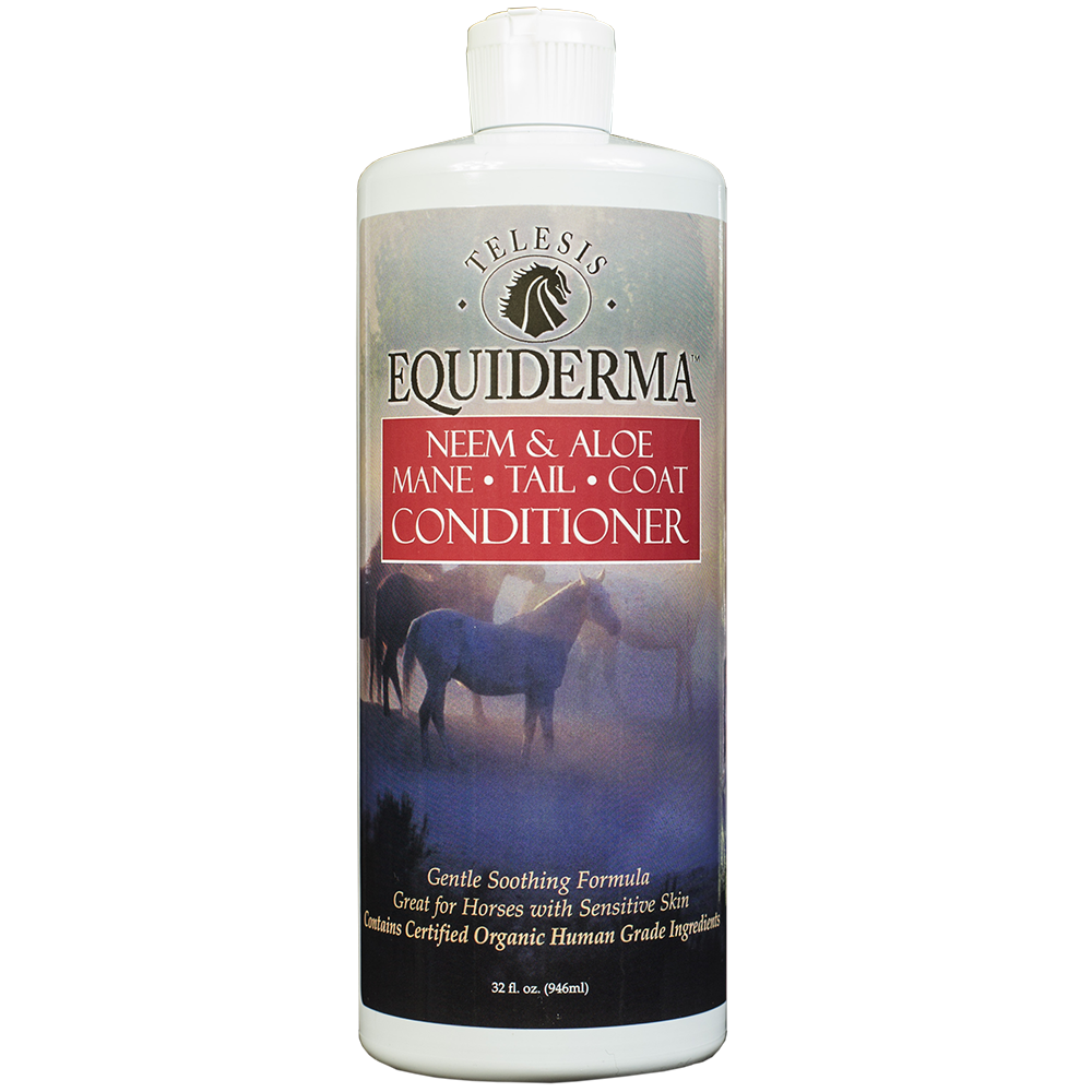 Neem Conditioner for Mane, Tail and Coat
