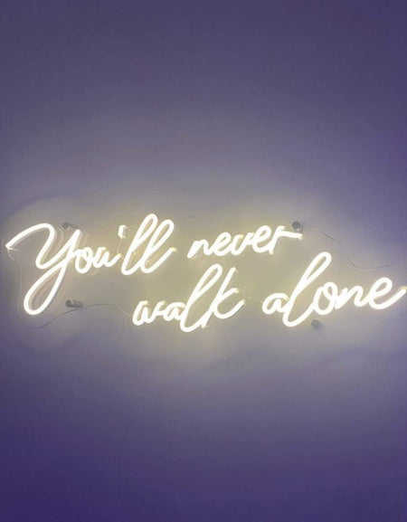 Motivational Neon Signs - Neonz Signs Signage