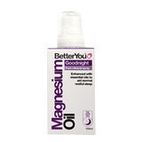 BetterYou Magnesium Oil Spray Goodnight, 100ml