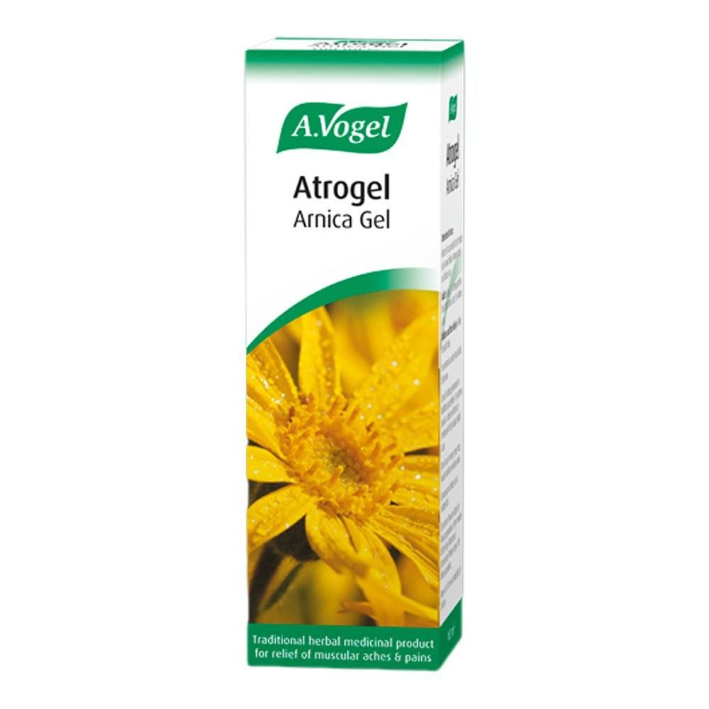 A.Vogel Atrogel Arnica 500 mg 100 ml Gel - Lifestyle Labs