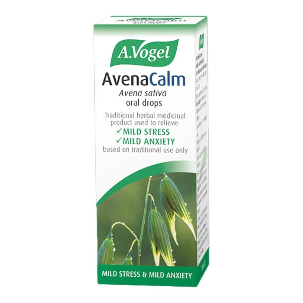 A.Vogel AvenaCalm 50 ml Liquid - Lifestyle Labs