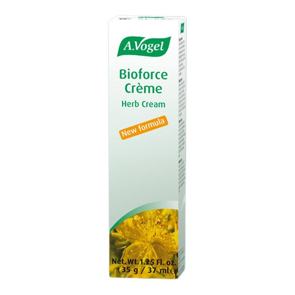 A.Vogel Bioforce 35 g Cream - Lifestyle Labs