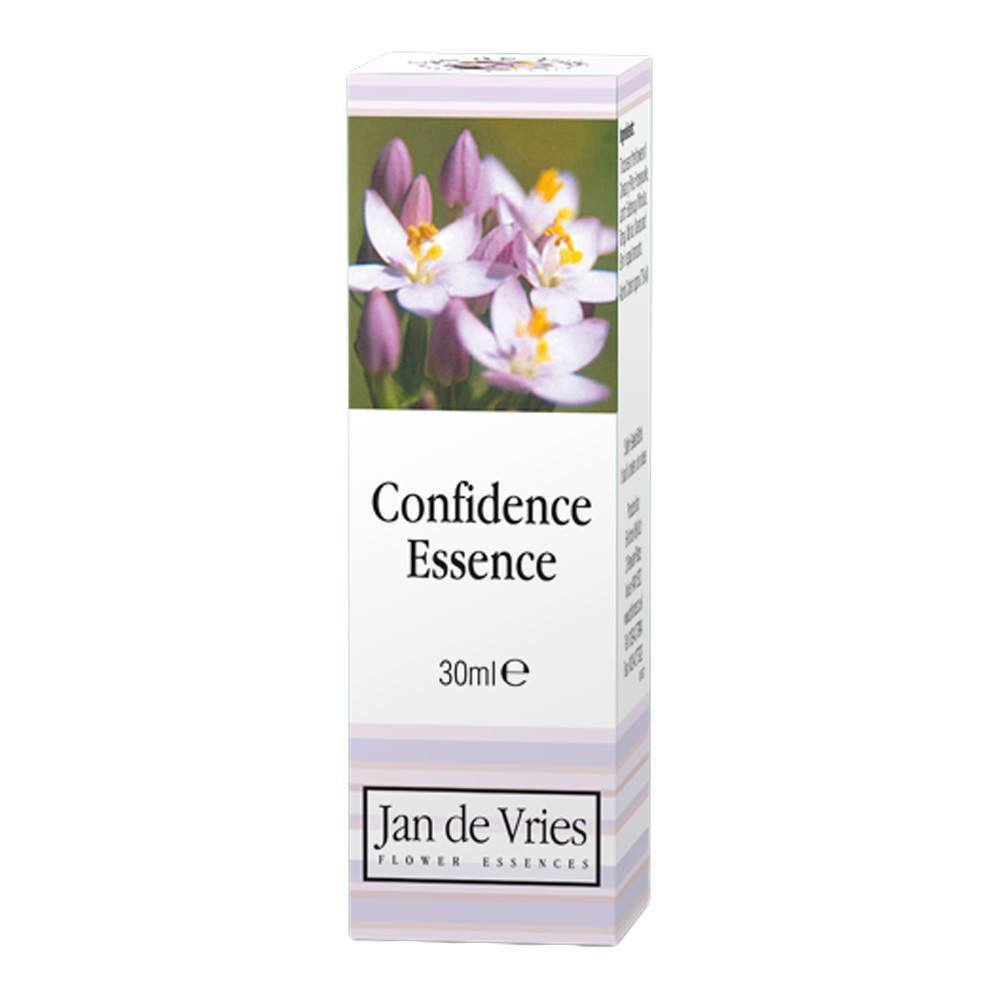 A.Vogel Confidence Essence 30 ml Liquid - Lifestyle Labs