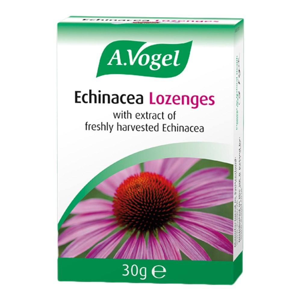 A.Vogel Echinacea 14 mg Lozenges 30 g - Lifestyle Labs