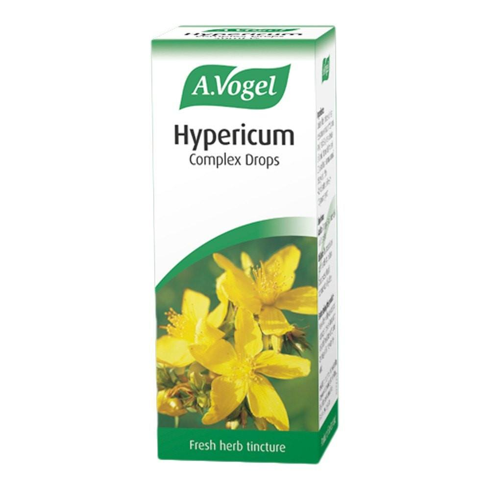 A.Vogel Hypericum Complex 50 ml Liquid - Lifestyle Labs
