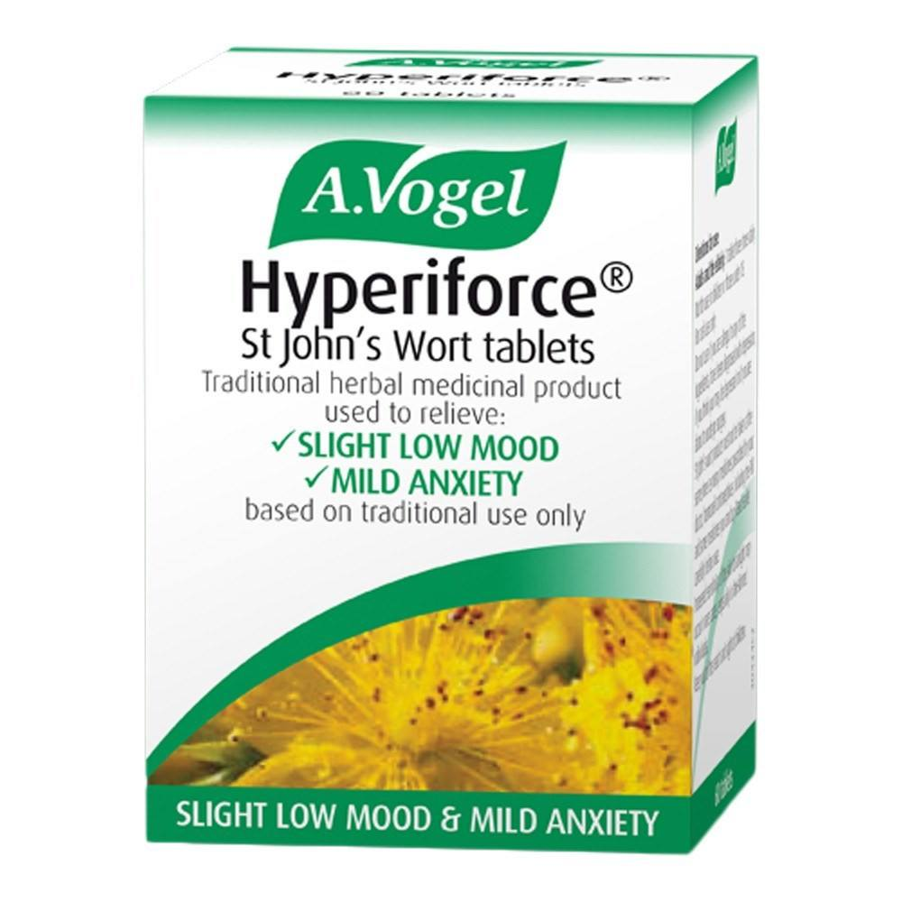 A.Vogel Hyperiforce 60 Tablets - Lifestyle Labs