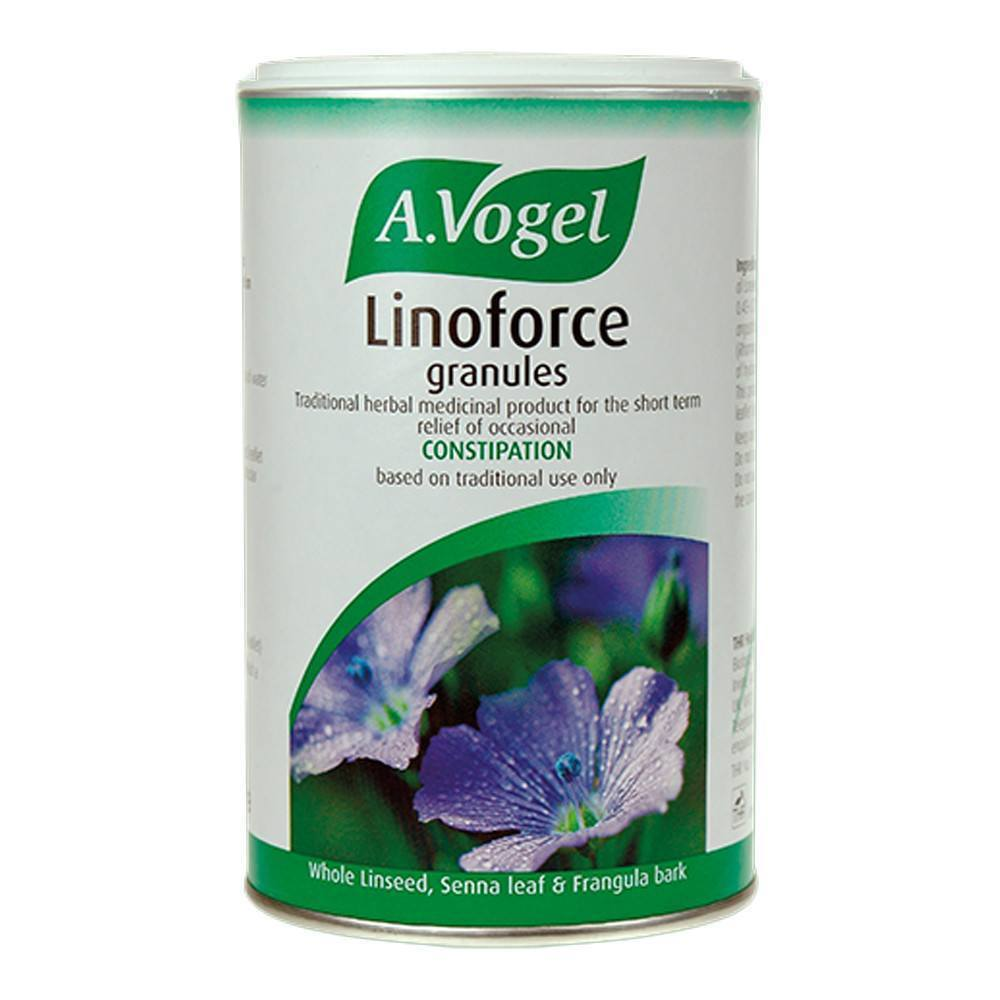 A.Vogel Linoforce Granules 300 g - Lifestyle Labs