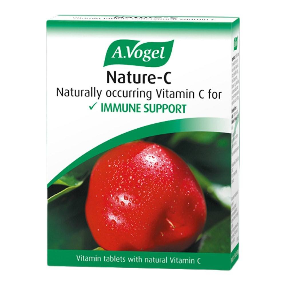 A.Vogel Nature-C 36 Tablets - Lifestyle Labs