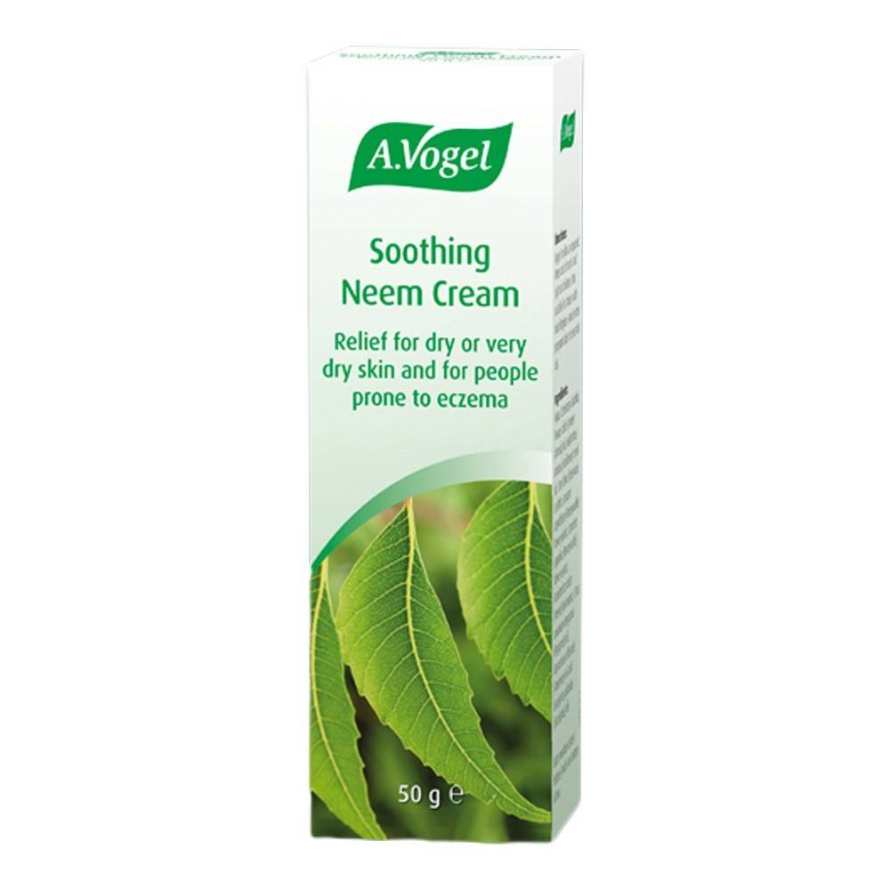 A.Vogel Neem Cream 50 g - Lifestyle Labs