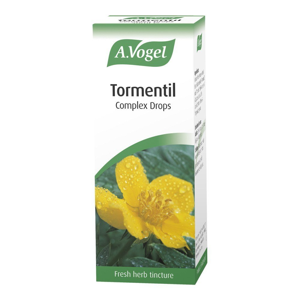A.Vogel Tormentil Complex 50 ml Liquid - Lifestyle Labs