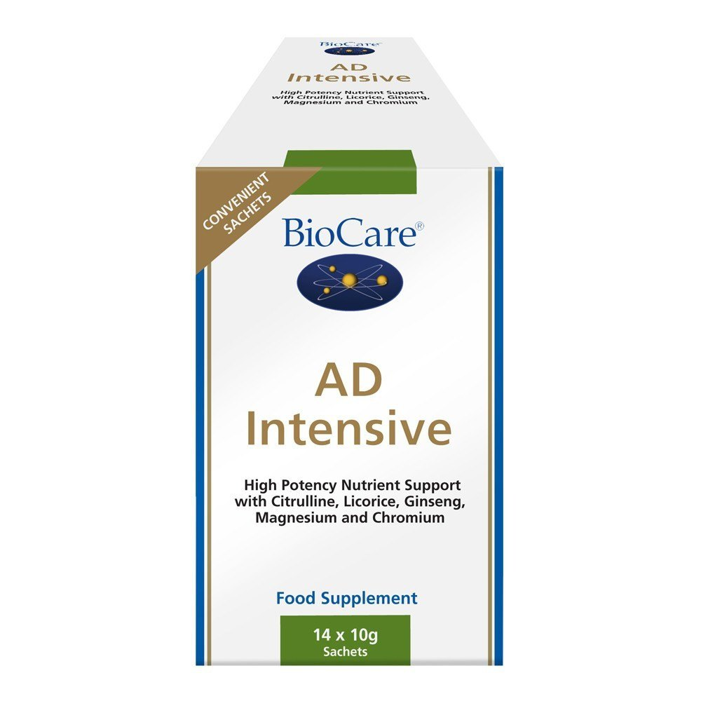 BioCare AD Intensive 14 Sachets - Lifestyle Labs