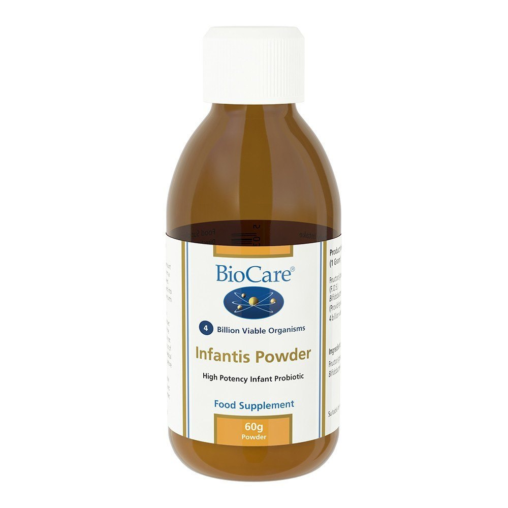 BioCare Probiotic Baby Infantis 60 g Powder - Lifestyle Labs