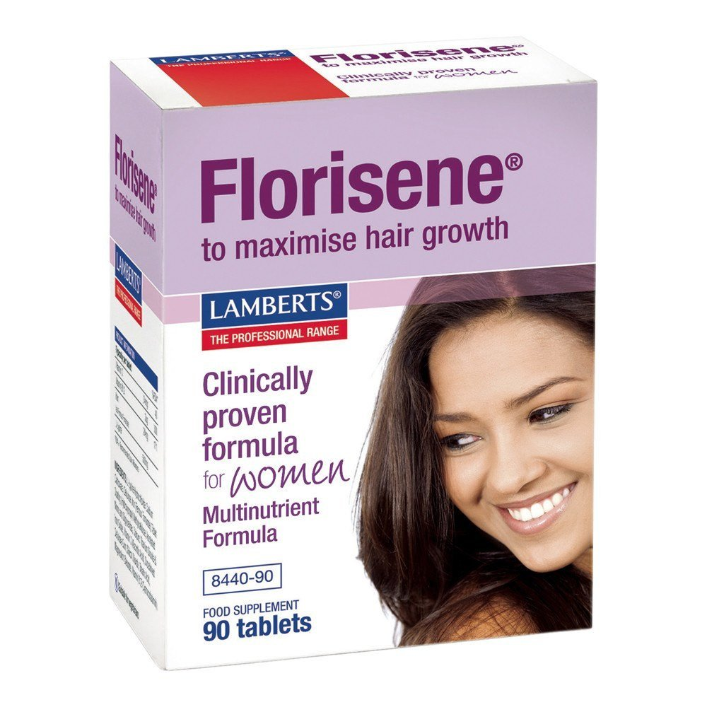 Lamberts Florisene® for Women 90 Tablets - Lifestyle Labs