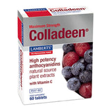 Lamberts Maximum Strength Colladeen® 60 Tablets - Lifestyle Labs