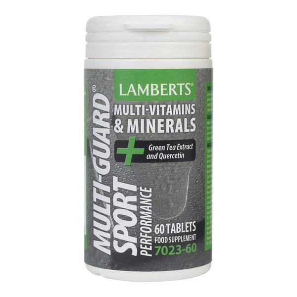 Lamberts Multi-Guard® Sport 60 Tablets - Lifestyle Labs