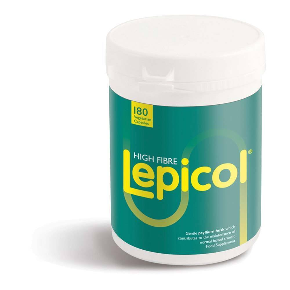 Lepicol 180 Capsules - Lifestyle Labs