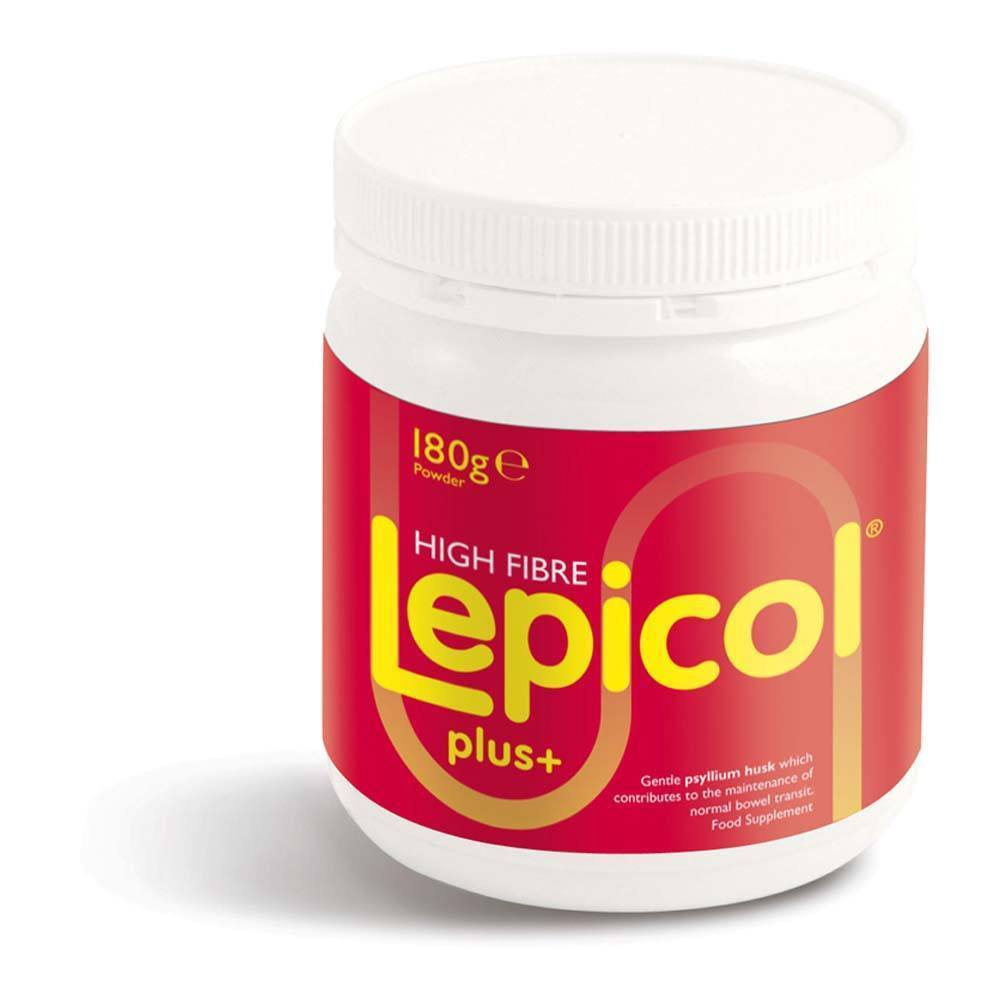 Lepicol Plus Digestive Enzymes 180 g Powder - Lifestyle Labs