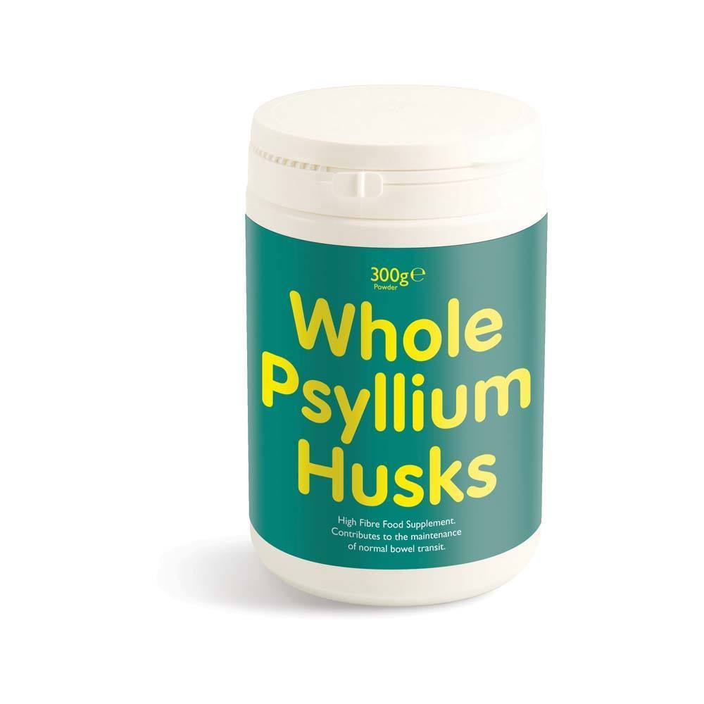 Lepicol Whole Psyllium Husk 300 g Powder - Lifestyle Labs