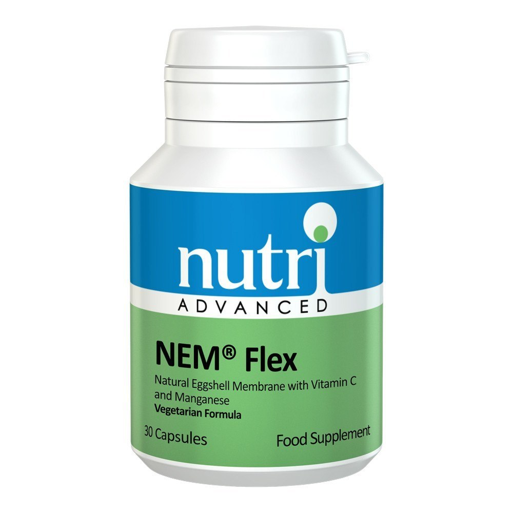 VMS - Nutri Advanced NEM® Flex 30 Capsules