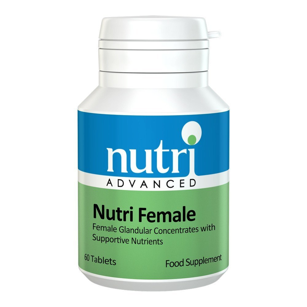 VMS - Nutri Advanced Nutri Female 60 Tablets