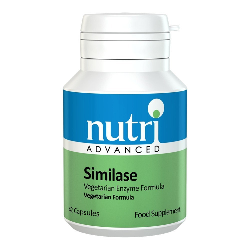 Nutri Advanced Similase 42 Capsules - Lifestyle Labs