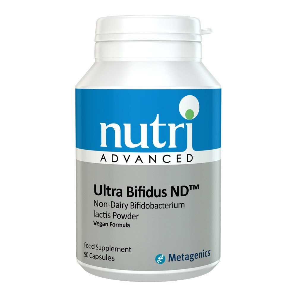 Nutri Advanced Ultra Bifidus ND 15 Billion 75 g Powder - Lifestyle Labs