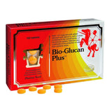 Pharma Nord Bio-Glucan Plus 150 Tablets - Lifestyle Labs