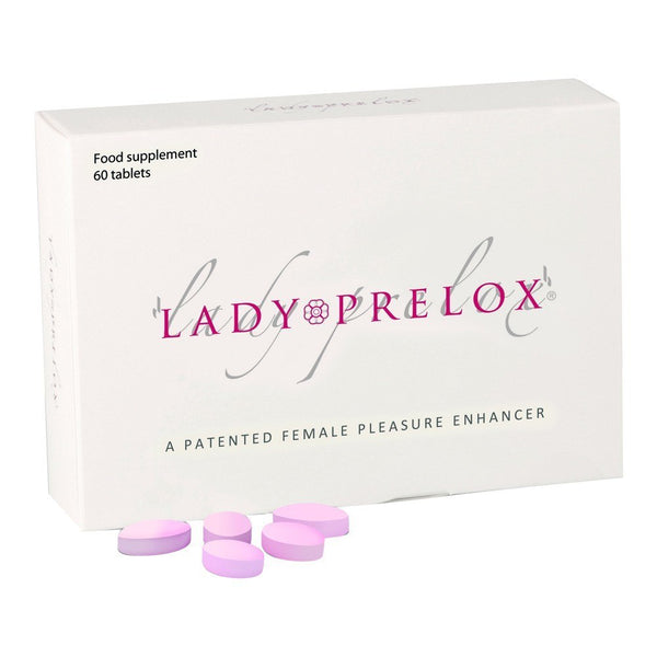 Pharma Nord Lady Prelox 60 Tablets - Lifestyle Labs
