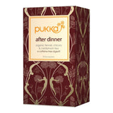 Pukka Organic After Dinner Tea 20 Teabags - Lifestyle Labs