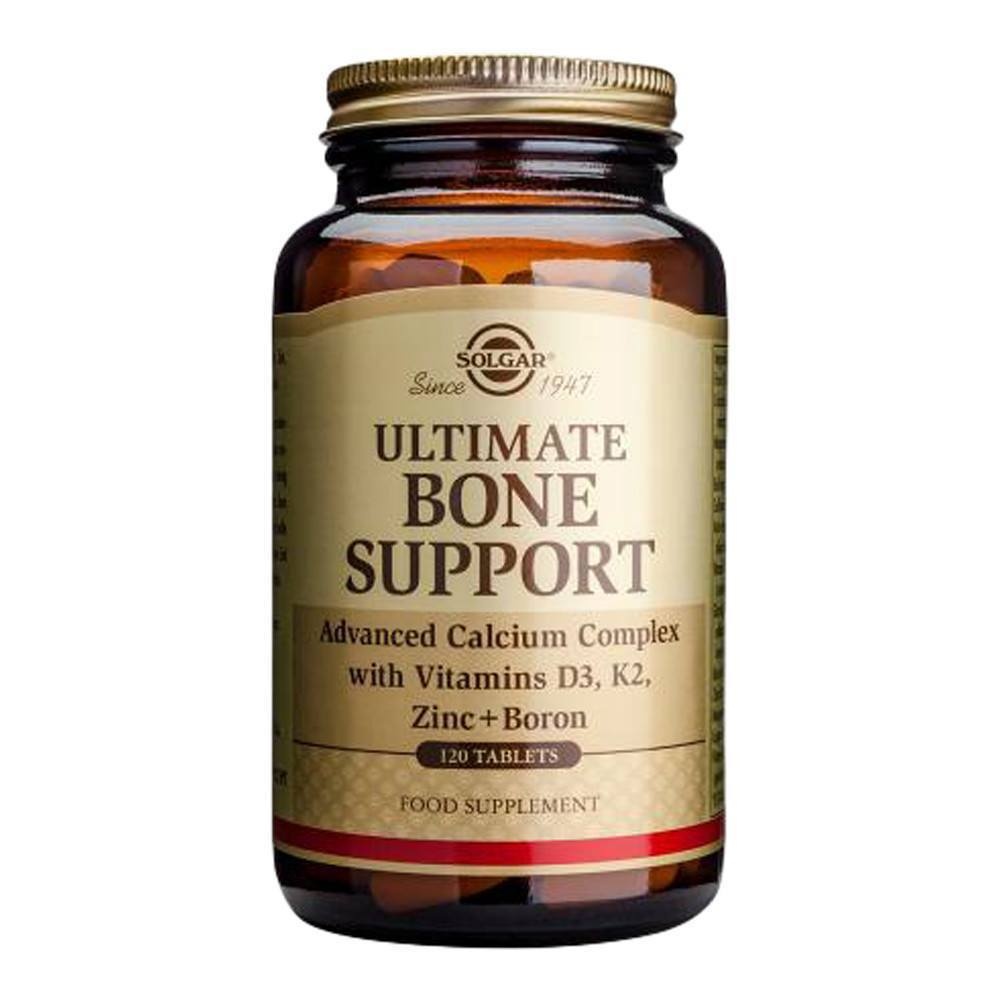 VMS - Solgar Ultimate Bone Support 120 Tablets