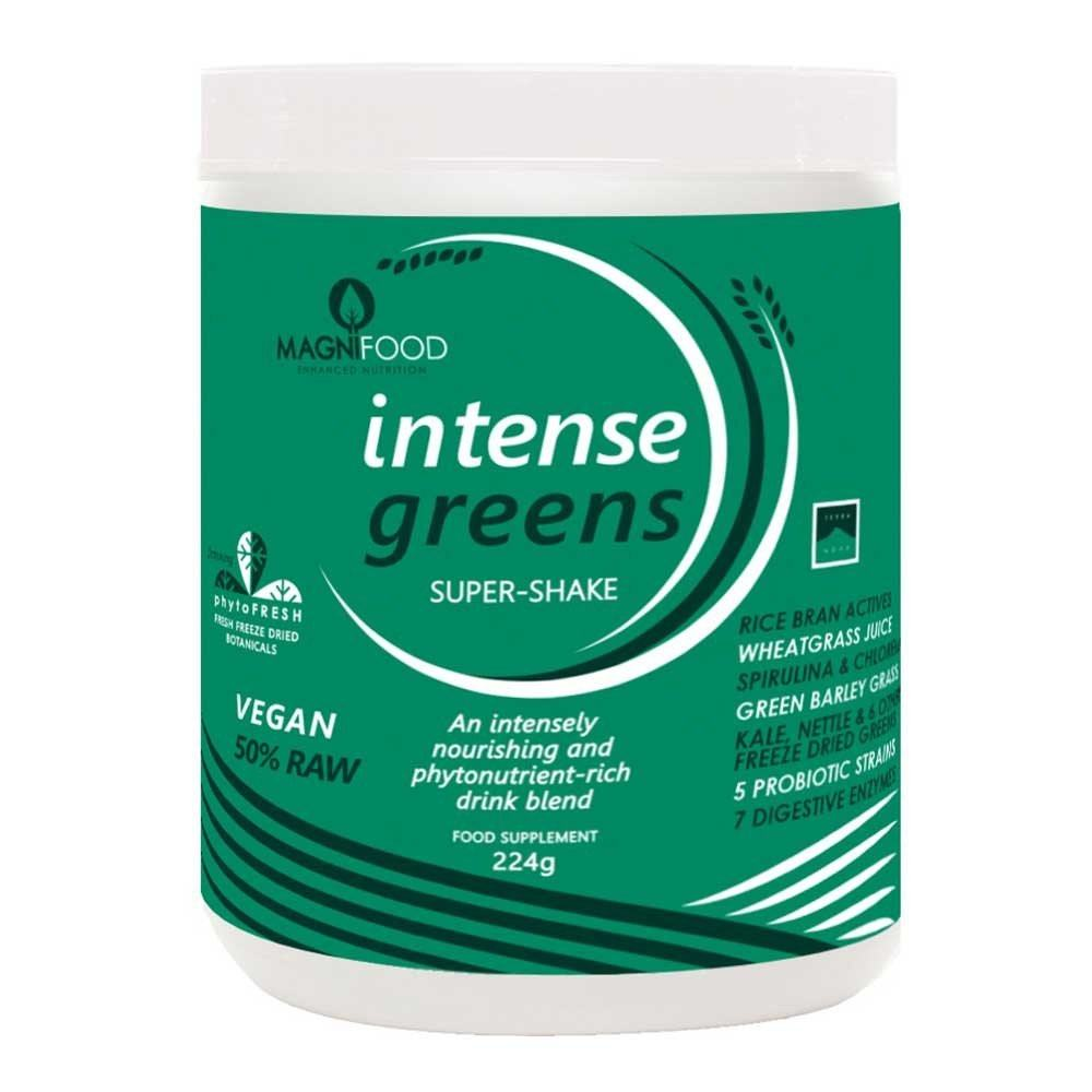 VMS - Terranova Intense Green Super Shake 224 G Powder