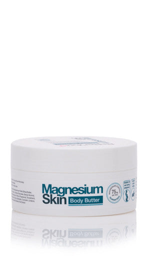 BetterYou Magnesium Body Butter, 180ml