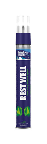 Higher Nature Rest Well, 13.5ml