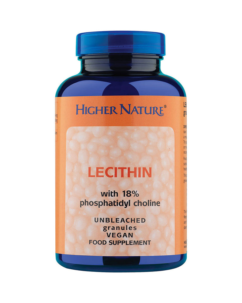 Higher Nature Lecithin, 150gr