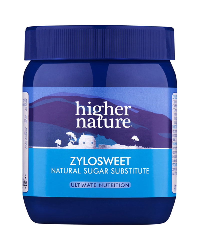 Higher Nature ZyloSweet, 300gr