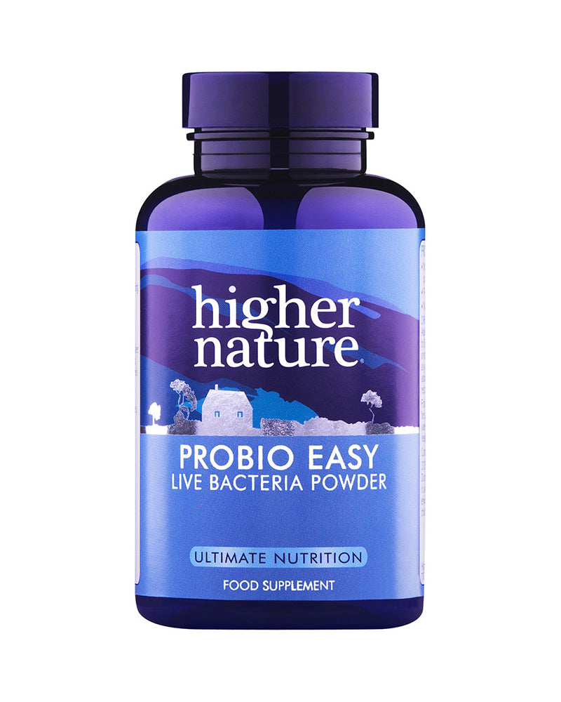 Higher Nature Probio-Easy, 90gr