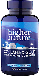 Higher Nature Collaflex Gold Tablets, 180Tabs