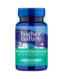 Higher Nature Positive Outlook, 30VCaps