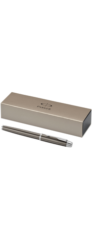 Parker IM roller ball pen - Gun Metal