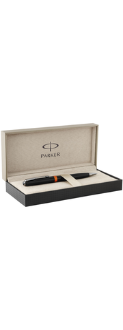Parker Sonnet Expectations ballpoint pen RT - black