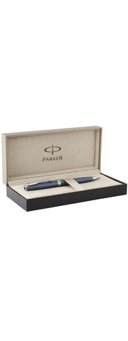 Parker Sonnet Expectations ballpoint pen CT - blue