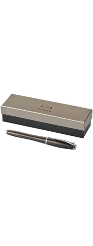 Parker Urban Premium - Fountain Pen - Ebony Black